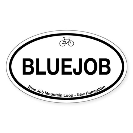 Blue Job Mountain Loop