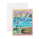 Cool Mural Greeting Cards (Pk of 20)