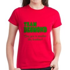 TEAM DESMOND with Quote Tee
