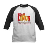 TEAM LINUS with Ben Linus Quote Tee