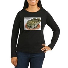 Western Spadefoot Toad T-Shirt