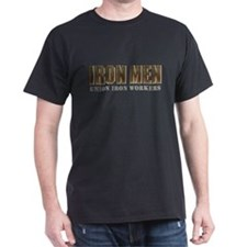 2-Iron_Men_Union T-Shirt