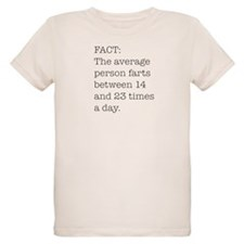 Fart Fact T-Shirt
