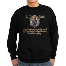 JFK on Secret Societies Sweatshirt