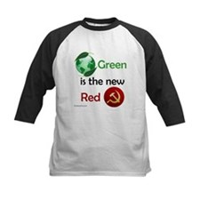 Green is the new Red Tee