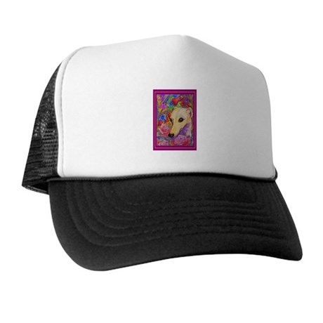 Shy Flower clothing Trucker Hat