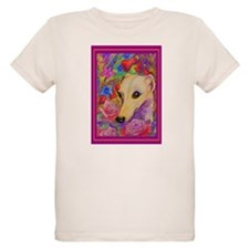Shy Flower clothing T-Shirt