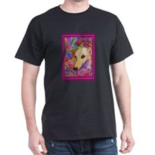Shy Flower clothing T-Shirt