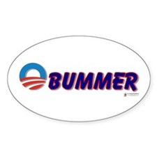Obummer Decal