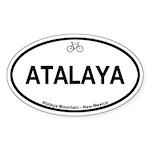 Atalaya Mountain