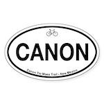 Canon Tio Maes Trail