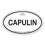 Capulin Trail