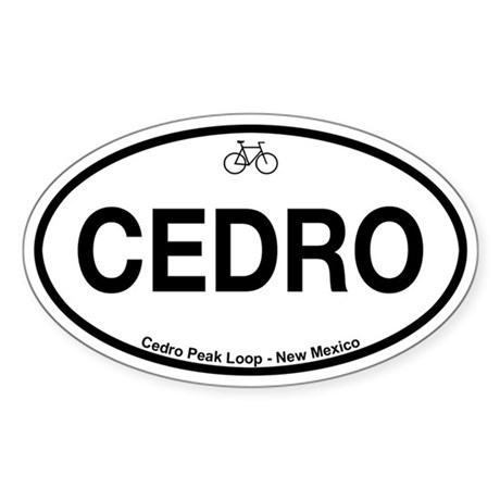 Cedro Peak Loop
