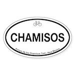 Arroyo de los Chamisos Trail