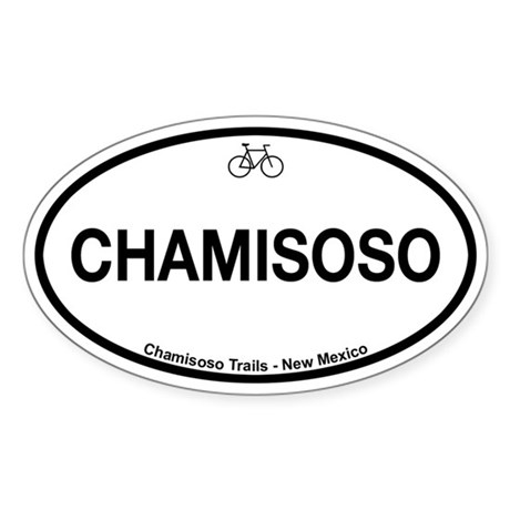 Chamisoso Trails