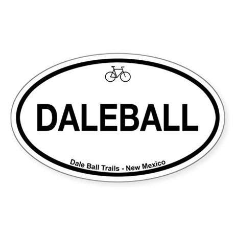 Dale Ball Trails