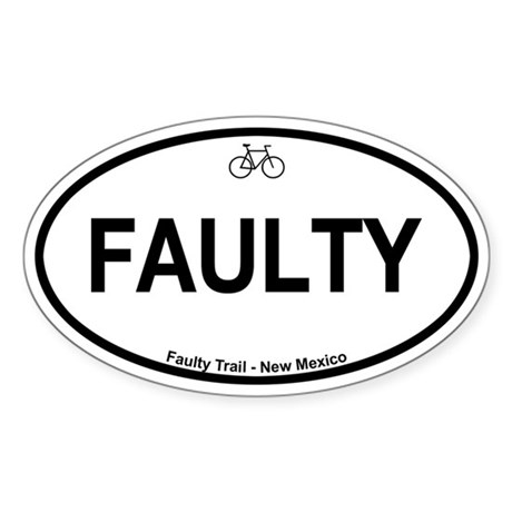 Faulty Trail