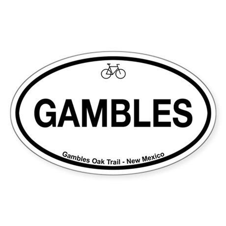 Gambles Oak Trail