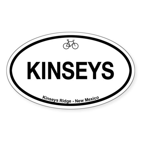 Kinseys Ridge