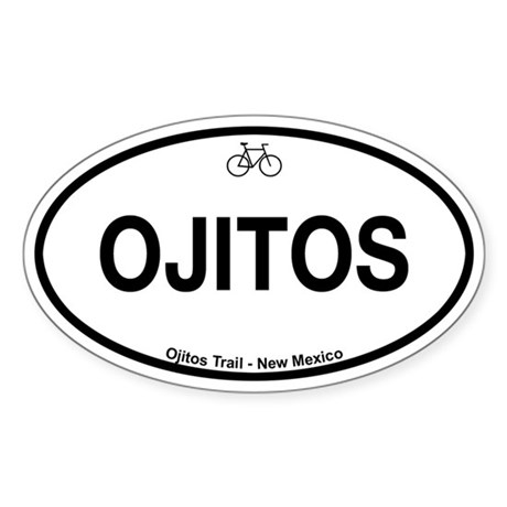 Ojitos Trail