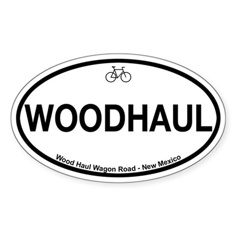 Wood Haul Wagon Road