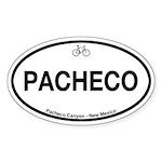 Pacheco Canyon