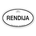 Cerro Rendija