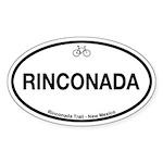 Rinconada Trail