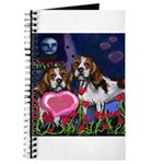 BEAGLE valentine Journal