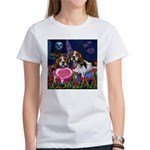 BEAGLE valentine Women's T-Shirt
