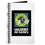 Unlocke 2 Collection Journal