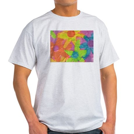 Spring Flowers Light T-Shirt