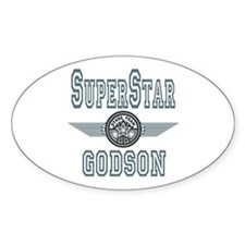 Superstar Godson Decal