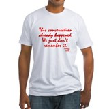 Lost Quote Shirt