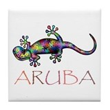Aruba Drink Coasters
