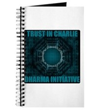 Trust in Charlie - Dharma Num Journal