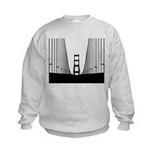 Cute Oakland Sweatshirt