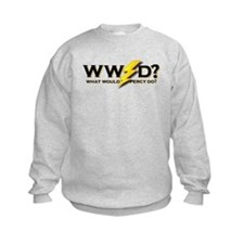 WW Percy D ? Sweatshirt