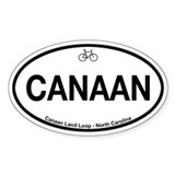 Canaan Land Loop