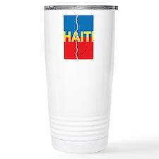 Repair Haiti Travel Mug