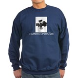 Film Crew - Camera Operator Jumper Sweater