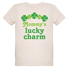 Irish Mommy's Lucky Charm T-Shirt