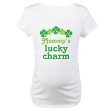 Irish Mommy's Lucky Charm Shirt