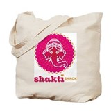 Ganesh Tote Bag