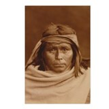Tah-Lay Apache 1903 Postcards (Package of 8)
