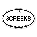 Three Creeks Long Loop
