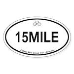 Fifteen Mile Creek Trail