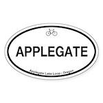 Applegate Lake Loop