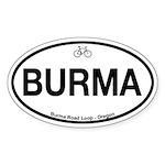 Burma Road Loop