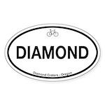 Diamond Craters